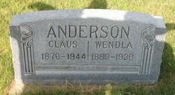 Wendla Anderson