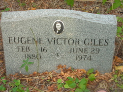 Eugene Victor Giles