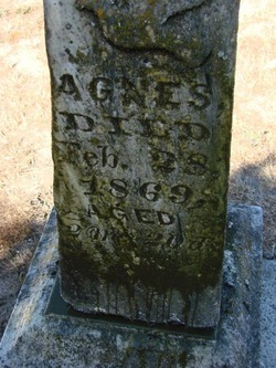 Agnes Arthur