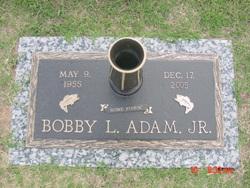 Bobby Lee Adam, Jr