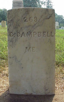 C Campbell