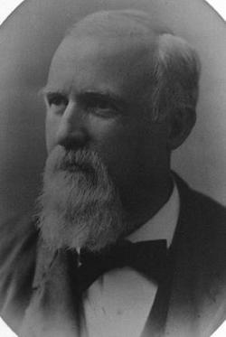 Thomas Andrew Osborn