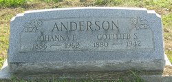 Gottlieb S. Anderson