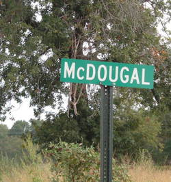 McDougal Cemetery