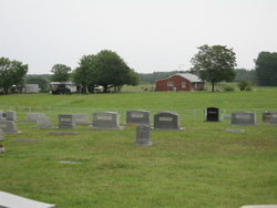 Craigs Baptist Church Cemetery