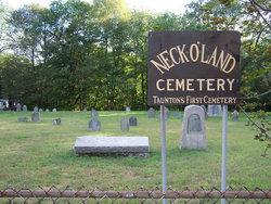 Neck O Land Cemetery