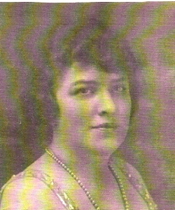 Maude Mae <i>Eppley</i> Blair