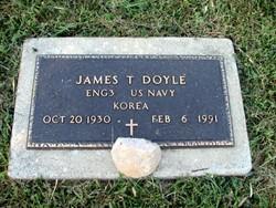 James Theodore Doyle