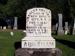 Charles Abraham