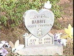Holly Crysteen Babbit