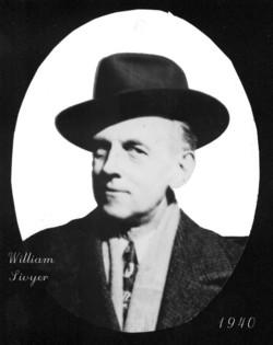 William Sivyer
