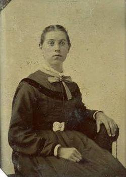 Sr Mary Theodora Simon
