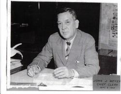 John Joseph Meyer, Sr