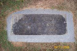 Floy M. Cooper