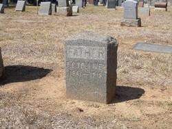 Clark Pleasant Tolliver