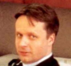Heinrich Bernhard Ackermann