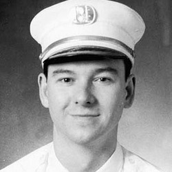 Capt Terence S. Hatton