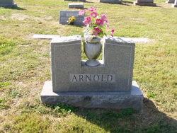 David Morgan Arnold