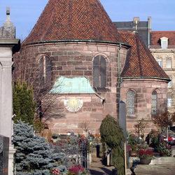 Johannisfriedhof