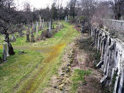 Warriston Cemetery and Crematorium