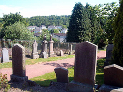 Cumbernauld Parish Churchyard