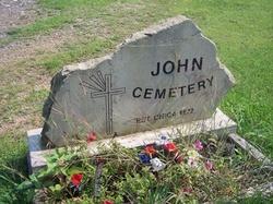 John Cemetery