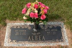 Betty Dolores <i>Huyler</i> Albea