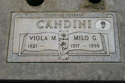 Milo Candini