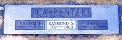 William Roland Carpenter