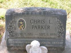 Chris L Parker