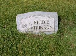 Reedie Lillian <i>Herren</i> Atkinson