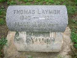 Thomas Laymon