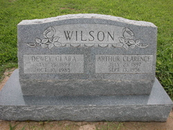 Arthur Clarence Wilson