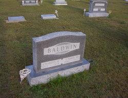 Carrie M. Baldwin
