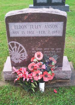 Eldon Tully Anson