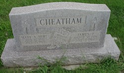 Mary Alice <i>Hurt</i> Cheatham