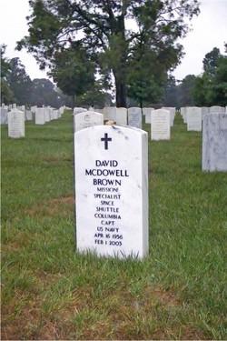 David M. Brown