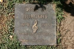 Dick Jurgens