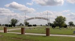 Ulysses Cemetery