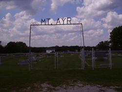 Mount Ayr Cemetery