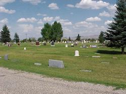 Randolph City Cemetery