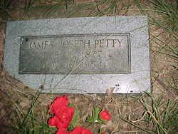 James Joseph Petty
