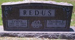Deloria E <i>Canida</i> Redus