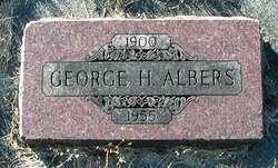 George Henry Albers