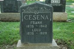 Frank Cesena