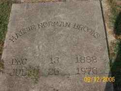 Hassie Norman Brooks