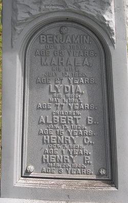 Albert B. Pidge