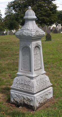 Henry C. Pidge