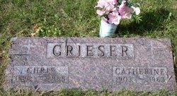 Christian Chris Grieser