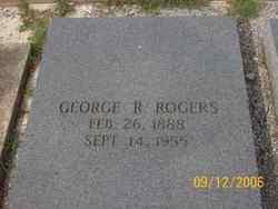 George R. Rogers